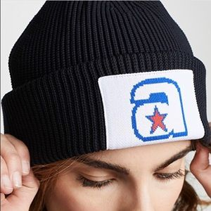 Alexander Wang almost new no tag beanie